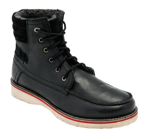 Schuhe Jesse James black