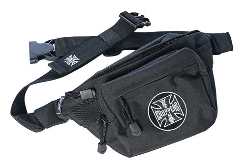 Waistbag black