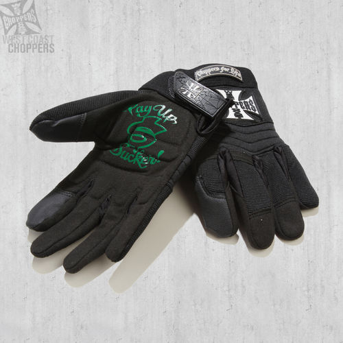 Riding Gloves black