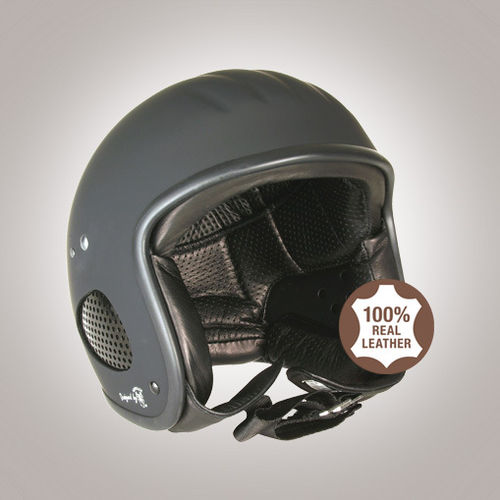 Bores Helm SRM 4 Slight Leder